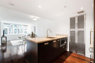 """Photo 22: 606 1055 RICHARDS Street in Vancouver: Downtown VW Condo for sale in """"The Donovan"""" (Vancouver West)  : MLS®# R2617881"""