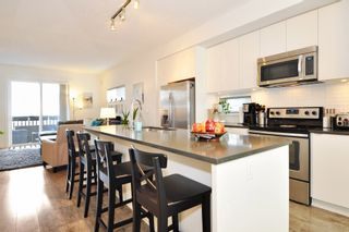 """Photo 6: 32 2325 RANGER Lane in Port Coquitlam: Riverwood Townhouse for sale in """"FREEMONT BLUE"""" : MLS®# R2431249"""