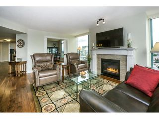 Photo 5: 1003 32330 S FRASER Way in Abbotsford: Abbotsford West Condo for sale : MLS®# R2190113