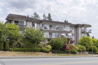 """Photo 1: 315 3080 LONSDALE Avenue in North Vancouver: Upper Lonsdale Condo for sale in """"Kingsview Manor"""" : MLS®# R2553100"""