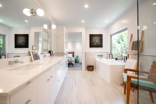 Photo 25: 4761 COVE CLIFF Road in North Vancouver: Deep Cove House for sale : MLS®# R2584164