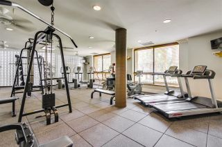 Photo 22: DOWNTOWN Condo for sale : 2 bedrooms : 1480 Broadway #2211 in San Diego