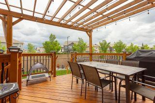Photo 38: 12223 171 Avenue in Edmonton: Zone 27 House for sale : MLS®# E4248597