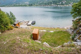 Photo 62: 290 JOHNSTONE RD in Nelson: House for sale : MLS®# 2460826