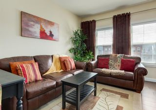 Photo 4: 4414 5605 Henwood Street SW in Calgary: Garrison Green Apartment for sale : MLS®# A1107733