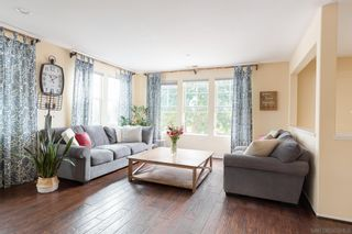 Photo 3: SANTEE Townhouse for sale : 3 bedrooms : 9935 Leavesly Trl