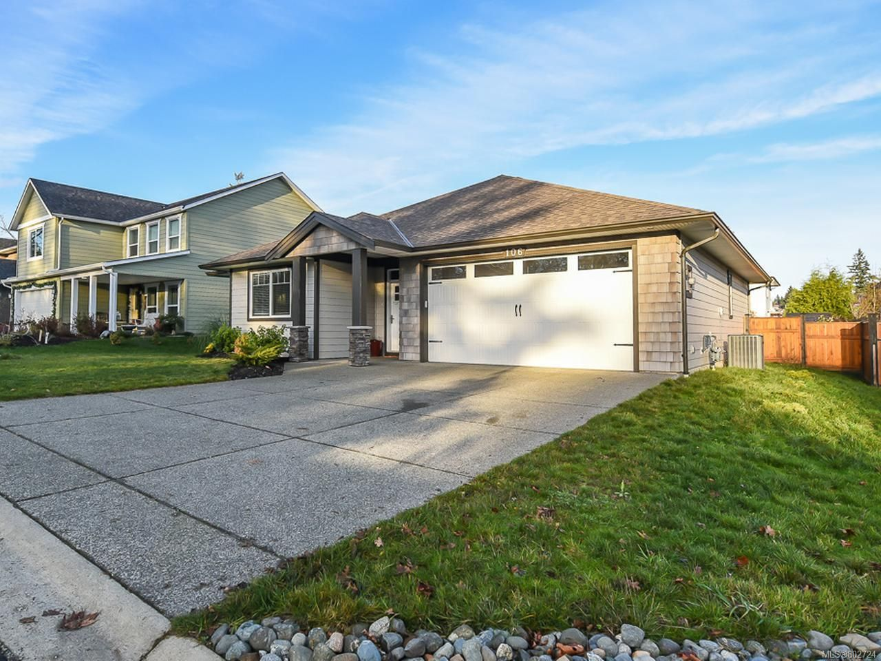 Photo 21: Photos: 106 2883 Muir Rd in COURTENAY: CV Courtenay East House for sale (Comox Valley)  : MLS®# 802724