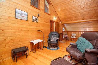 Photo 20: 4050 Happy Happy Valley Rd in VICTORIA: Me Metchosin House for sale (Metchosin)  : MLS®# 820088