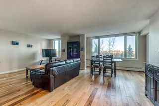 Photo 7: 450 310 8 Street SW in Calgary: Eau Claire Apartment for sale : MLS®# A1060648