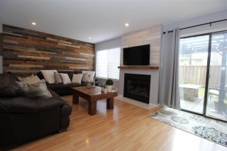 """Photo 3: 9 2998 MOUAT Drive in Abbotsford: Abbotsford West Townhouse for sale in """"Brookside Terrace"""" : MLS®# R2449119"""