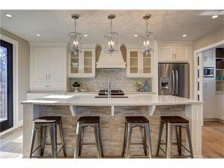 Photo 7: 179 WINDERMERE Road SW in Calgary: Wildwood House for sale : MLS®# C4103216