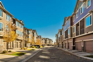 Photo 29: 504 Panatella Walk NW in Calgary: Panorama Hills Row/Townhouse for sale : MLS®# A1153133