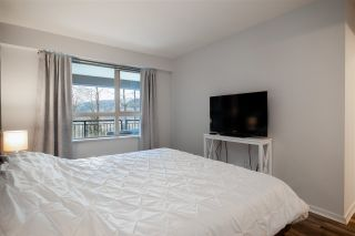 "Photo 14: 322 700 KLAHANIE Drive in Port Moody: Port Moody Centre Condo for sale in ""Boardwalk at Klahanie"" : MLS®# R2439001"