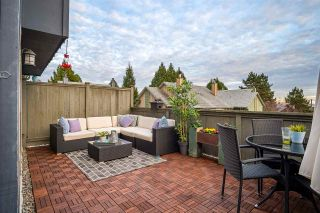 """Photo 8: 31 900 W 17TH Street in North Vancouver: Mosquito Creek Townhouse for sale in """"FOXWOOD"""" : MLS®# R2555250"""