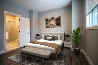 Photo 17: 10332 / 10334 159 Street in Edmonton: Zone 21 House Duplex for sale : MLS®# E4224063