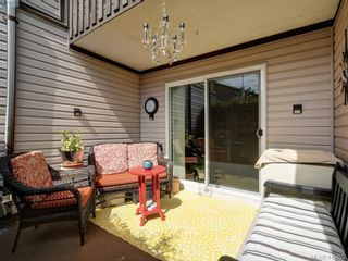 Photo 8: 44 1506 Admirals Rd in VICTORIA: VR Glentana Row/Townhouse for sale (View Royal)  : MLS®# 818183