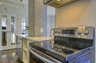 """Photo 11: 304 2370 W 2ND Avenue in Vancouver: Kitsilano Condo for sale in """"Century House"""" (Vancouver West)  : MLS®# R2540256"""