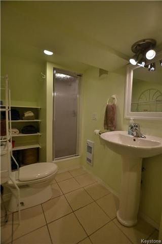 Photo 18: 280 Lipton Street in Winnipeg: West End Residential for sale (5C)  : MLS®# 1714573