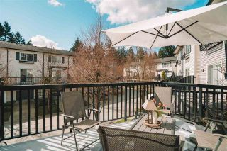 """Photo 23: 57 101 FRASER Street in Port Moody: Port Moody Centre Townhouse for sale in """"Corbeau"""" : MLS®# R2560872"""