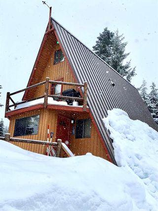 Photo 1: 46891 SAKWI CREEK Road in Mission: Hemlock House for sale : MLS®# R2534552