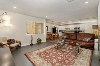 Photo 3: UNIVERSITY HEIGHTS Townhouse for sale : 3 bedrooms : 4654 Hamilton St #1 in San Diego