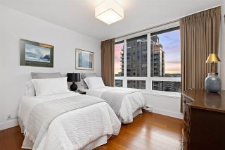 "Photo 19: 1002 1530 W 8TH Avenue in Vancouver: Fairview VW Condo for sale in ""Pintura"" (Vancouver West)  : MLS®# R2552255"