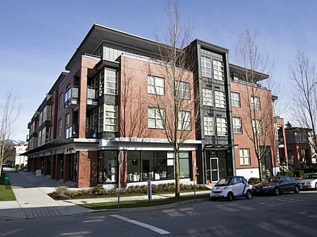Main Photo: PH15 707 E 20TH Avenue in Vancouver: Fraser VE Condo for sale (Vancouver East)  : MLS®# V993922