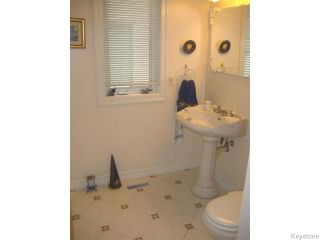 Photo 11: 38 Ragsdill Road in Winnipeg: Algonquin Estates Residential for sale (3H)  : MLS®# 1619300