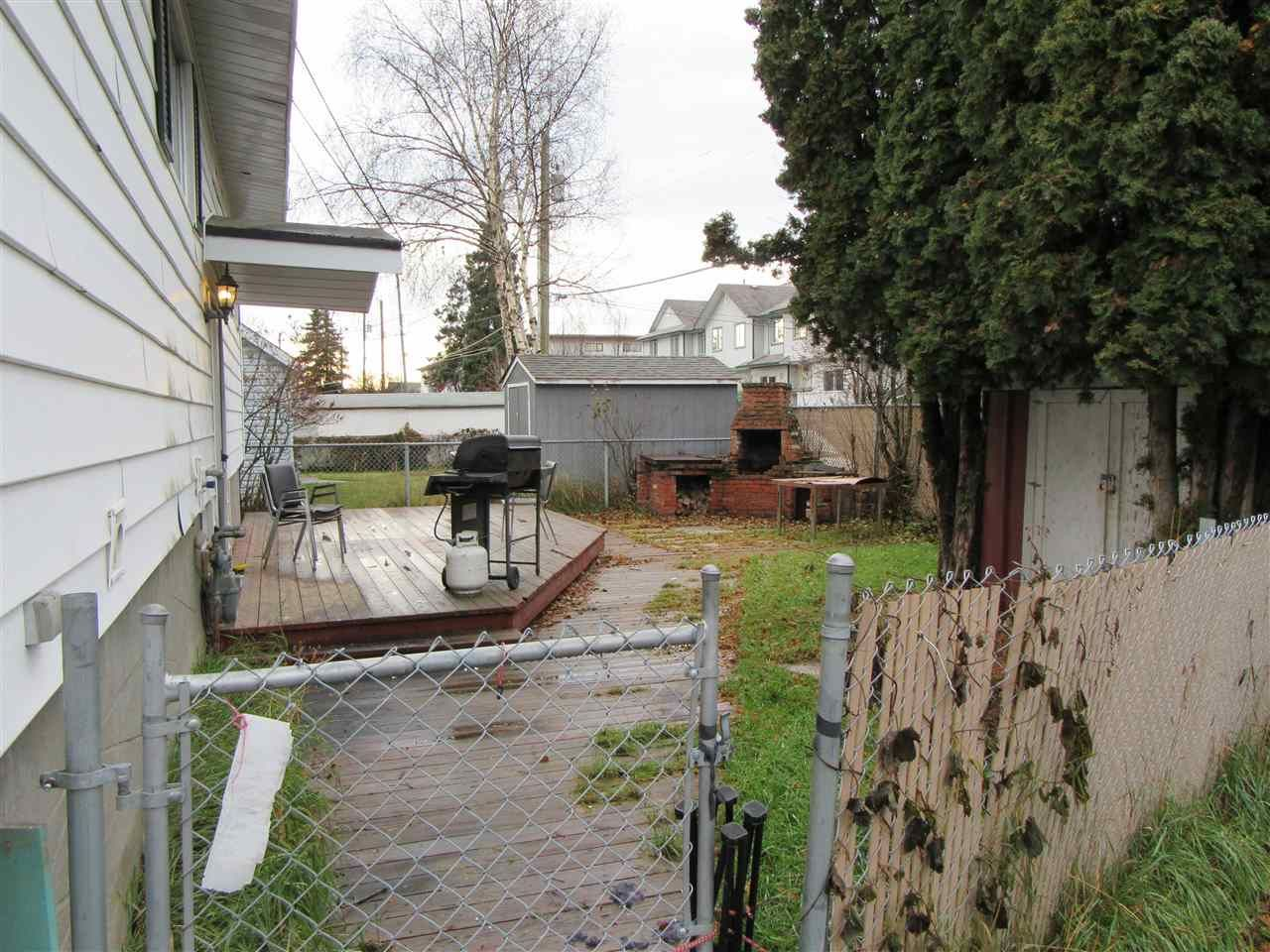 Photo 4: Photos: 1737 REDWOOD Street in Prince George: Van Bow House for sale (PG City Central (Zone 72))  : MLS®# R2417839