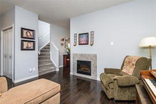 Photo 8: 4481 McCrae Avenue in Edmonton: Zone 27 Townhouse for sale : MLS®# E4234457