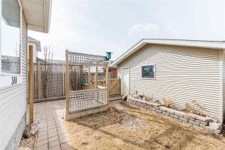 Photo 43: 380 BOTHWELL Drive: Sherwood Park House for sale : MLS®# E4236475
