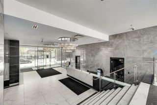 """Photo 21: 3803 1283 HOWE Street in Vancouver: Downtown VW Condo for sale in """"Tate"""" (Vancouver West)  : MLS®# R2592926"""
