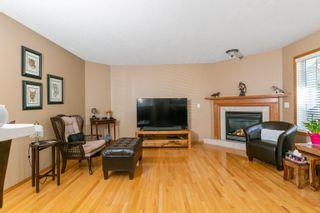Photo 11: 208 4807 43A Avenue: Leduc Townhouse for sale : MLS®# E4265489