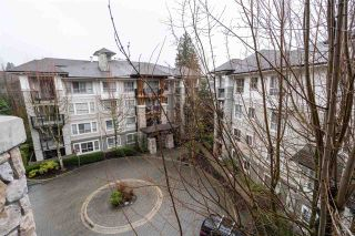 """Photo 12: 405 2958 SILVER SPRINGS Boulevard in Coquitlam: Westwood Plateau Condo for sale in """"TAMARISK"""" : MLS®# R2442052"""