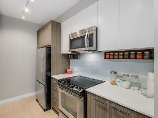 "Photo 5: 113 618 COMO LAKE Avenue in Coquitlam: Coquitlam West Condo for sale in ""EMERSON"" : MLS®# V1113148"