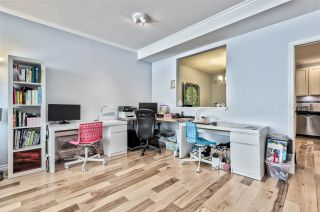 """Photo 4: 105 7160 OAK Street in Vancouver: South Cambie Townhouse for sale in """"COBBLELANE"""" (Vancouver West)  : MLS®# R2514150"""