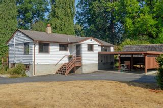Photo 9: 5695 Menzies Rd in : Du West Duncan House for sale (Duncan)  : MLS®# 884542