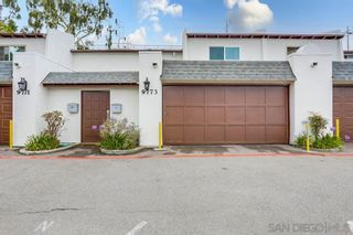 Photo 37: UNIVERSITY CITY Townhouse for sale : 3 bedrooms : 9773 Genesee Ave in San Diego