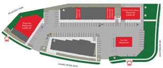 Photo 2: 435 Hawks Ridge Boulevard NW in Edmonton: Zone 59 Retail for lease : MLS®# E4260515