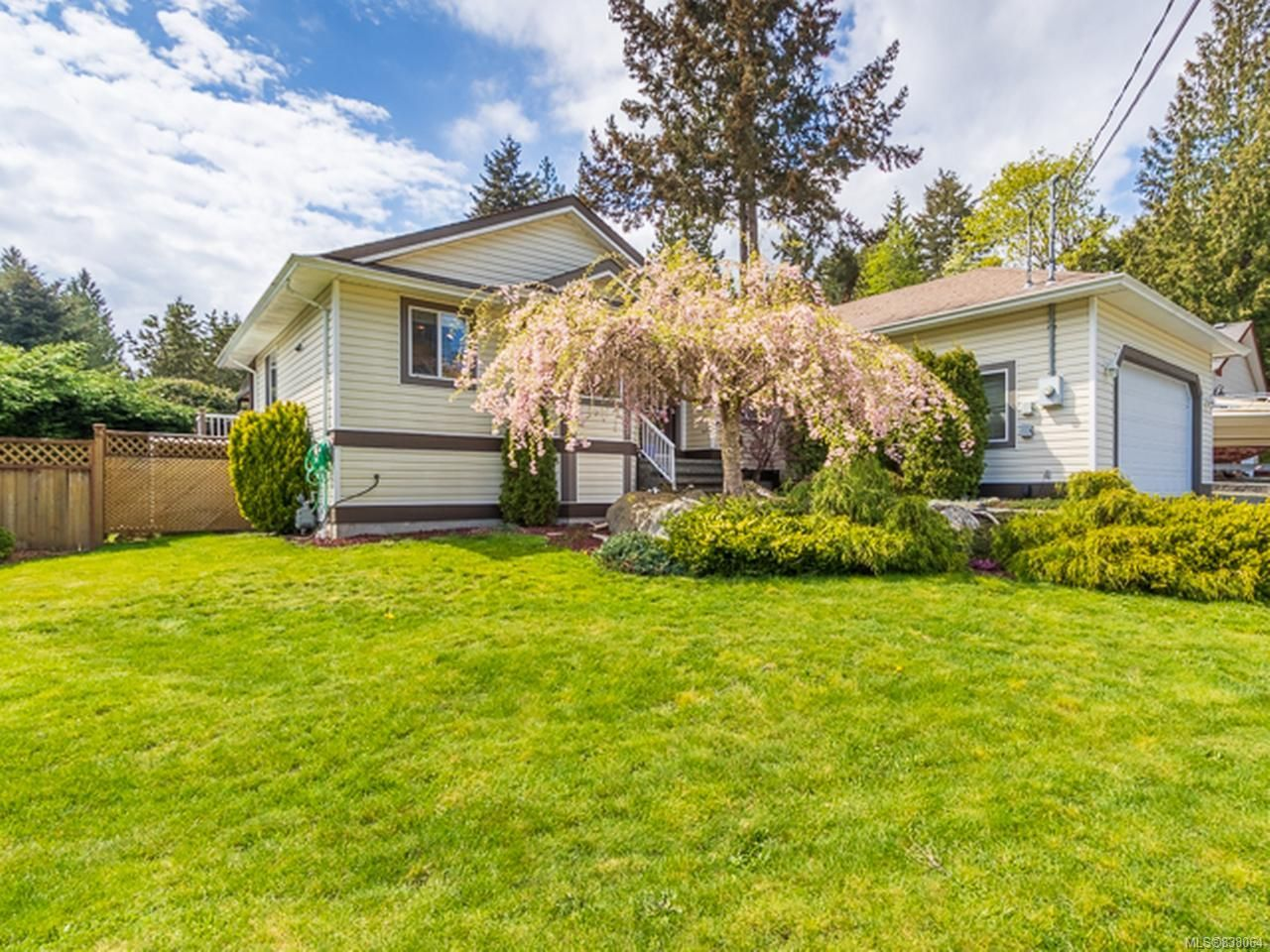 Main Photo: 1805 Richardson Rd in NANAIMO: Na Chase River House for sale (Nanaimo)  : MLS®# 838064