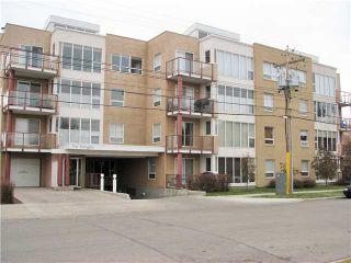 Photo 1: 104 603 7 Avenue NE in CALGARY: Renfrew_Regal Terrace Condo for sale (Calgary)  : MLS®# C3634708