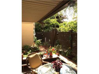 Photo 3: 112 1429 E 4TH Avenue in Vancouver: Grandview VE Condo for sale (Vancouver East)  : MLS®# V1108283