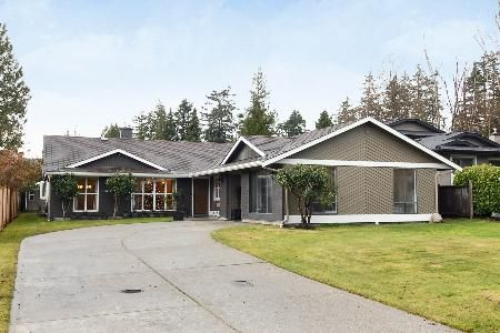 Main Photo: 1549 133A ST in Surrey: House for sale (Crescent Bch Ocean Pk.)  : MLS®# F1028631