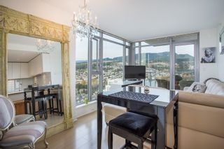"Photo 4: 3903 1188 PINETREE Way in Coquitlam: North Coquitlam Condo for sale in ""M3"" : MLS®# R2322872"