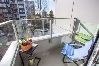 Photo 3: 303 1345 BURNABY STREET in Vancouver: West End VW Condo for sale (Vancouver West)  : MLS®# R2562878