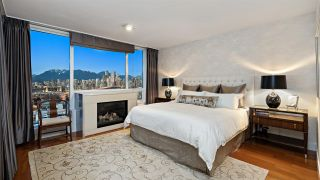 "Photo 13: 1002 1530 W 8TH Avenue in Vancouver: Fairview VW Condo for sale in ""Pintura"" (Vancouver West)  : MLS®# R2552255"