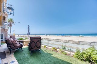 Photo 2: MISSION BEACH House for sale : 5 bedrooms : 3409 Ocean Front Walk in San Diego