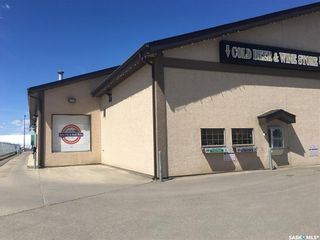 Photo 46: 1425 6th Avenue East in Prince Albert: Midtown Commercial for sale : MLS®# SK859223