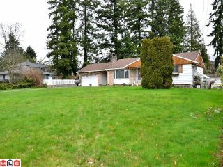 Photo 2: 5844 132ND Street in Surrey: Panorama Ridge House for sale : MLS®# F1206809