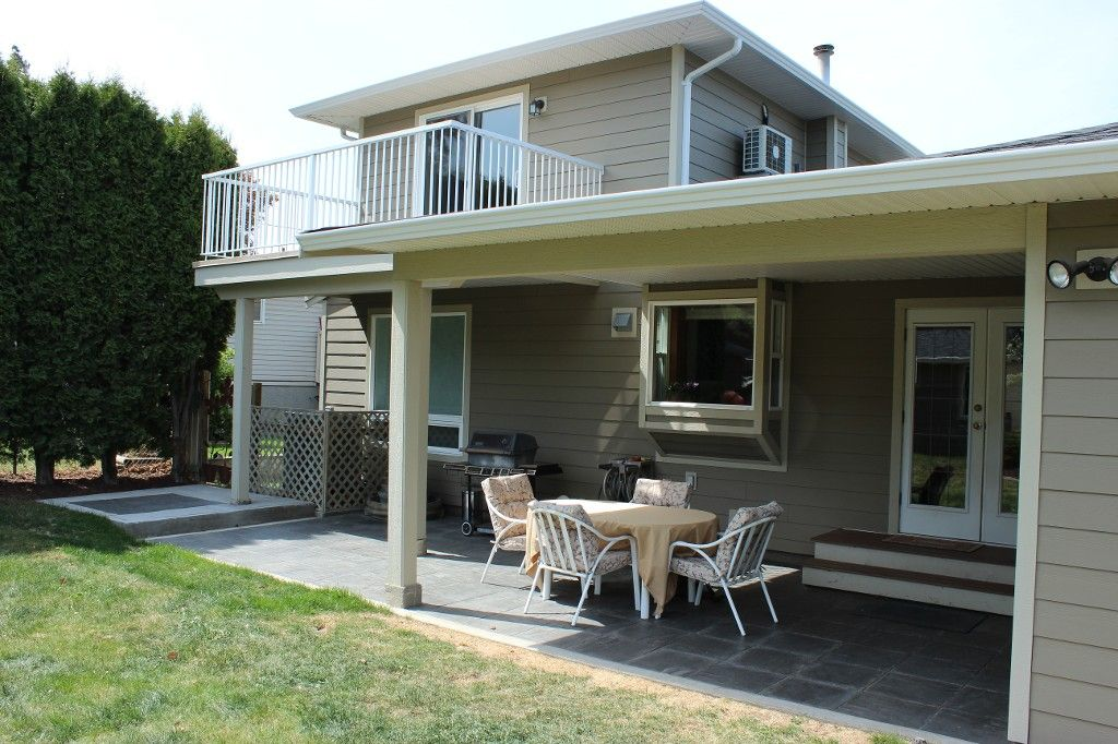 Photo 28: Photos: 1523 Robinson Crescent in Kamloops: South Kamloops House for sale : MLS®# 128448